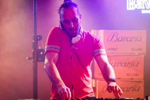 DJ Auguus boeken