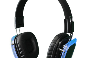Silent disco headset huren